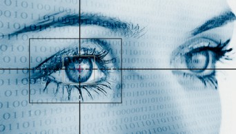 eye tracking method