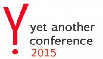yet another conference 2015