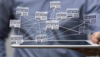 Новости на сайте улучшают поведенческие факторы
