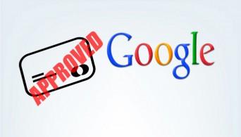 Расширенный сниппет компании в Google