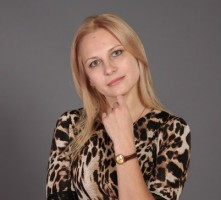 Екатерина Кутюкова
