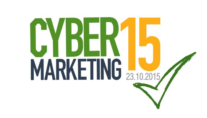 CyberMarketing 2015