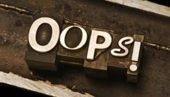 Банальные ошибки лендинга убивают все ваши усилия по созданию эффективного сайта
