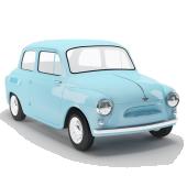 изображение показывает разницу автомобилей