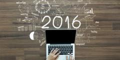 Маркетинг 2016