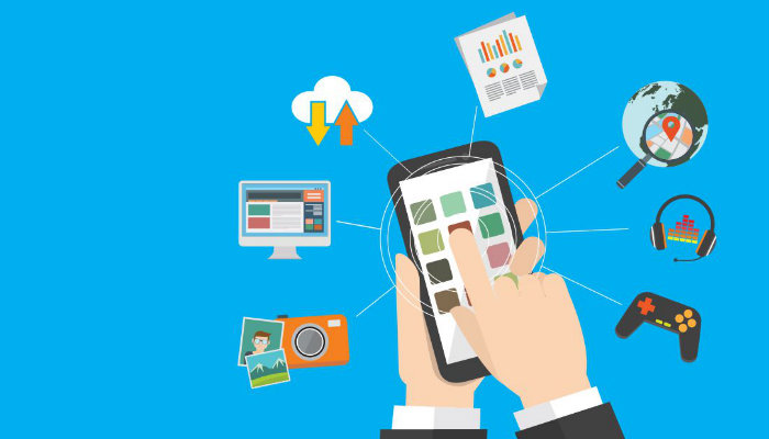 качественный мобильный сайт
