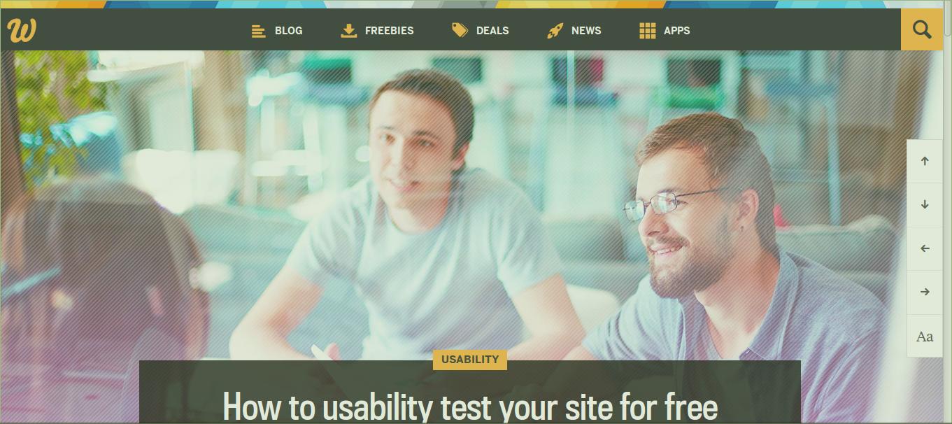 usability чтение