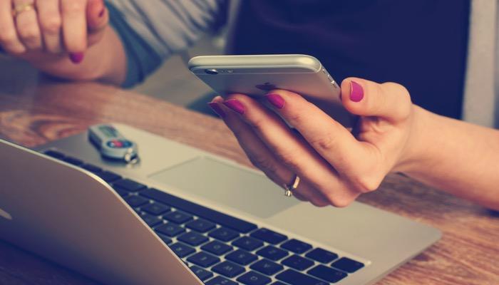 время загрузки мобильных страниц