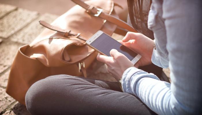 покупки со смартфонов