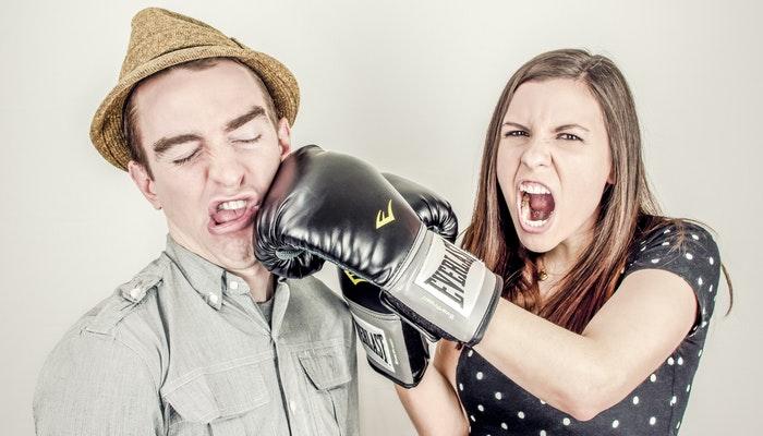 как отвечать на негативные отзывы