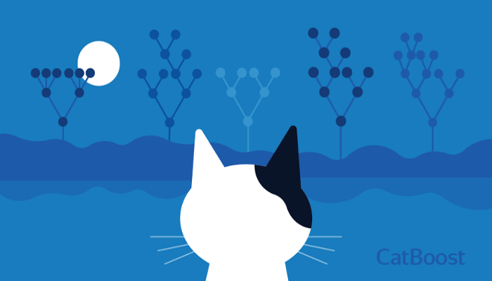 новый поиск CatBoost
