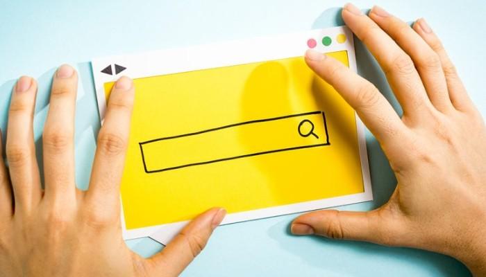 оптимизация поиска по сайту