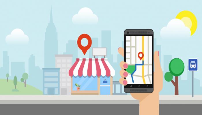 создание сайтов google мой бизнес