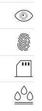 графические символы вместо текста в описании товаров