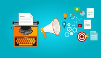 контент, контент маркетинг, эффективный контент