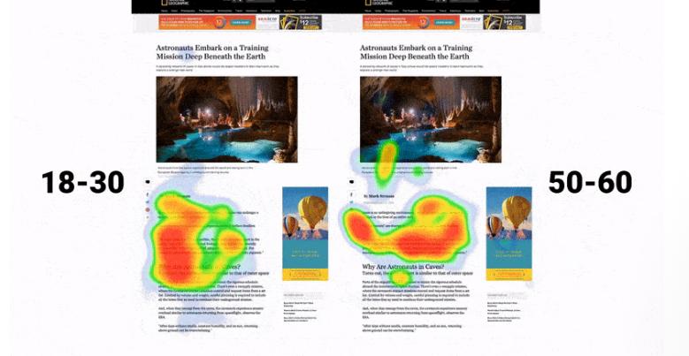 как пользователи читают онлайн исследование