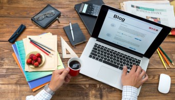 коммерческий блог, коммерческийблоггинг