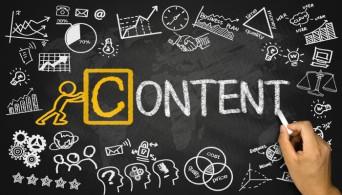 Оптимизация контента, распространение контента, работа с контентом, контент-маркетинг