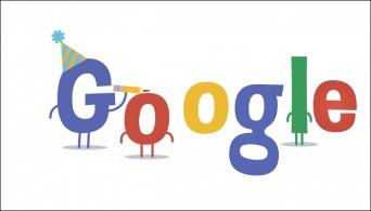 google колебание позиций в Google