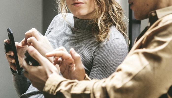 как покупатели используют мобильные сайты и мобильные приложения