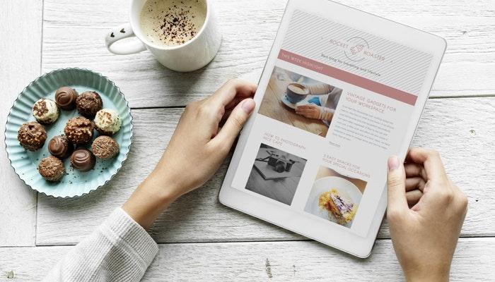 главная страница оптимизация дизайн основные характеристики