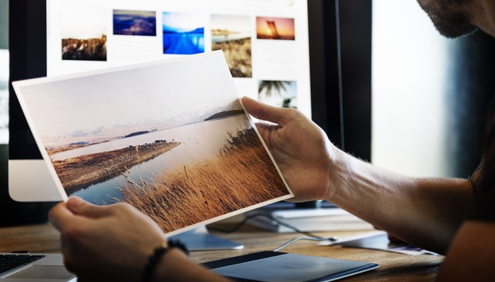 как подобрать правильные изображения к контенту